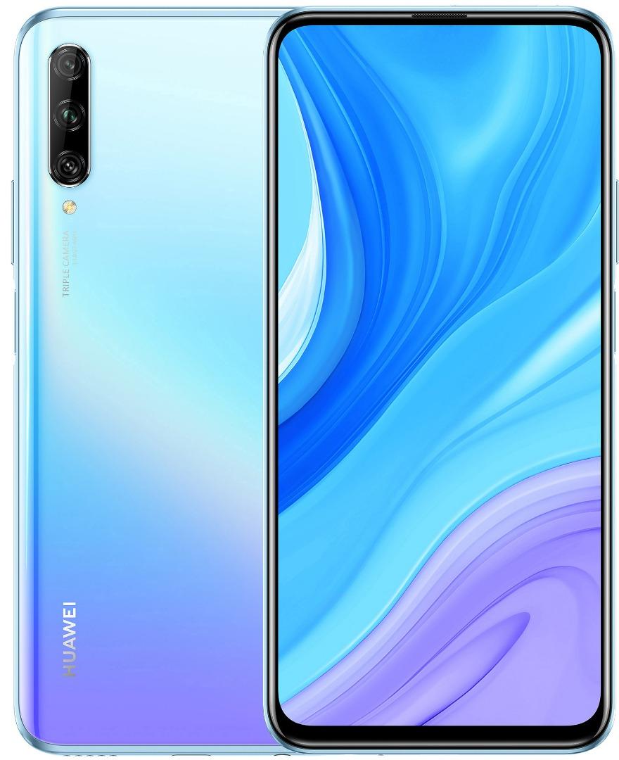 HuaweiPSmartPro
