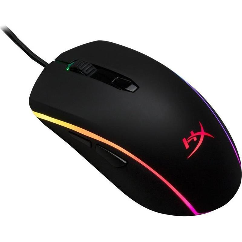 HyperX Pulsefire Surge Black USB