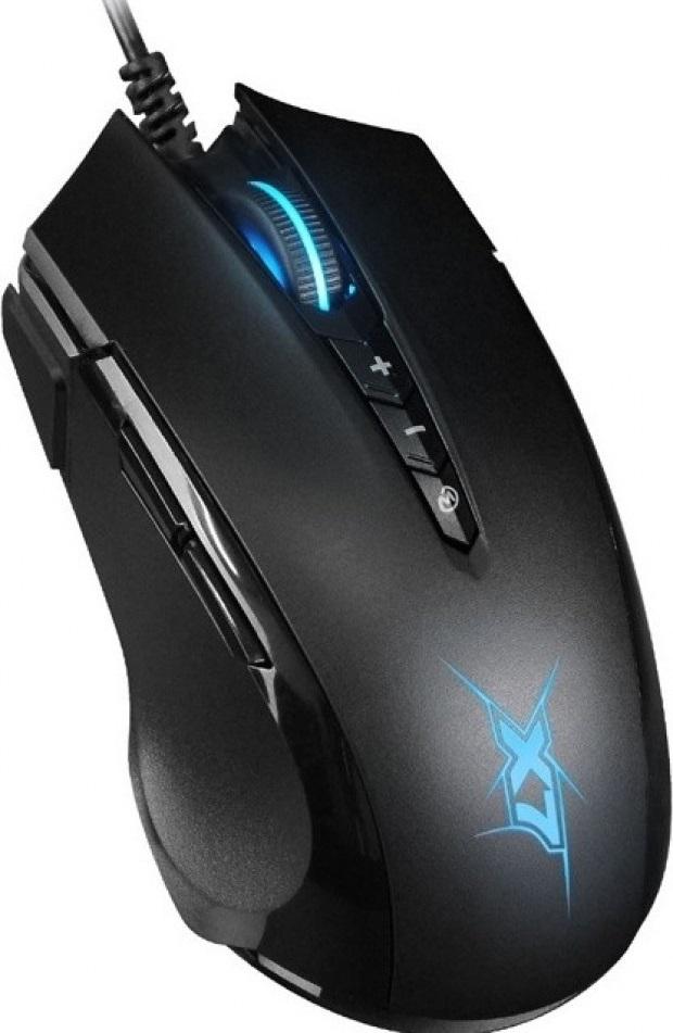 A4Tech X89 Stone Black USB