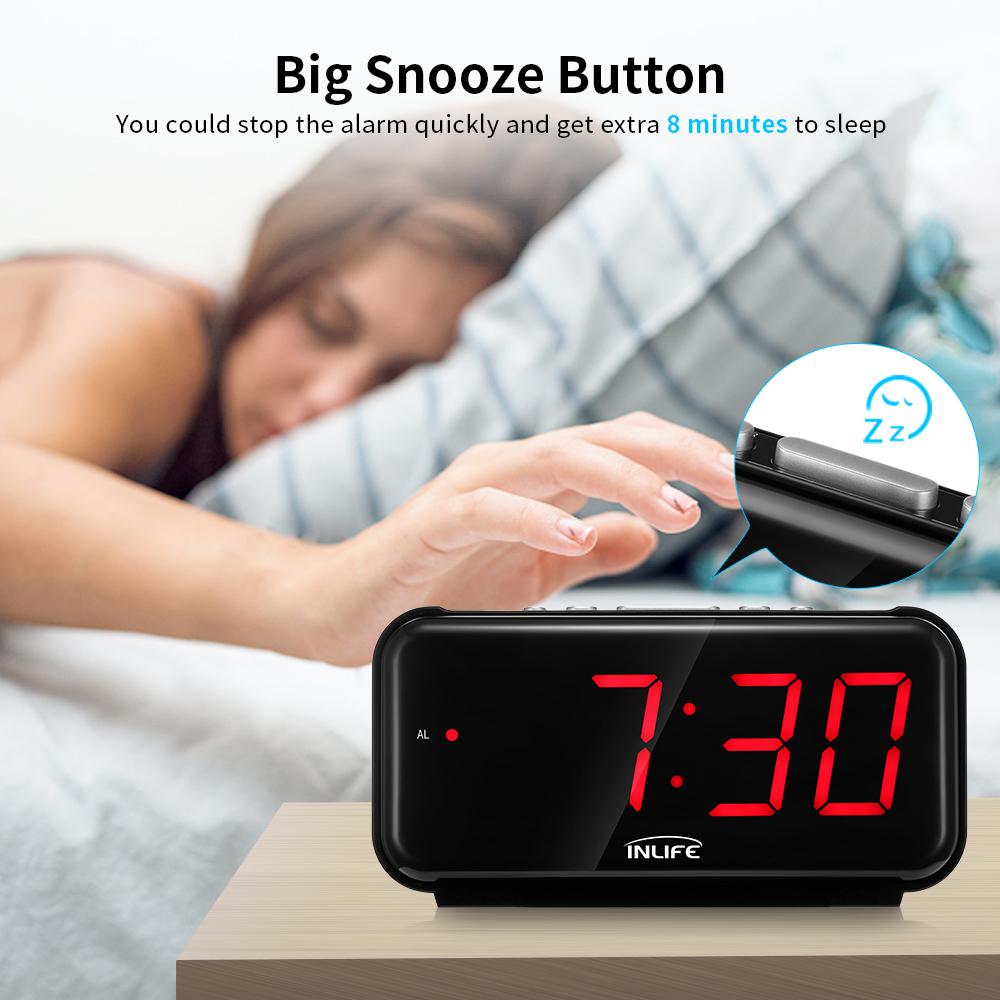 Многофункциональный будильник
