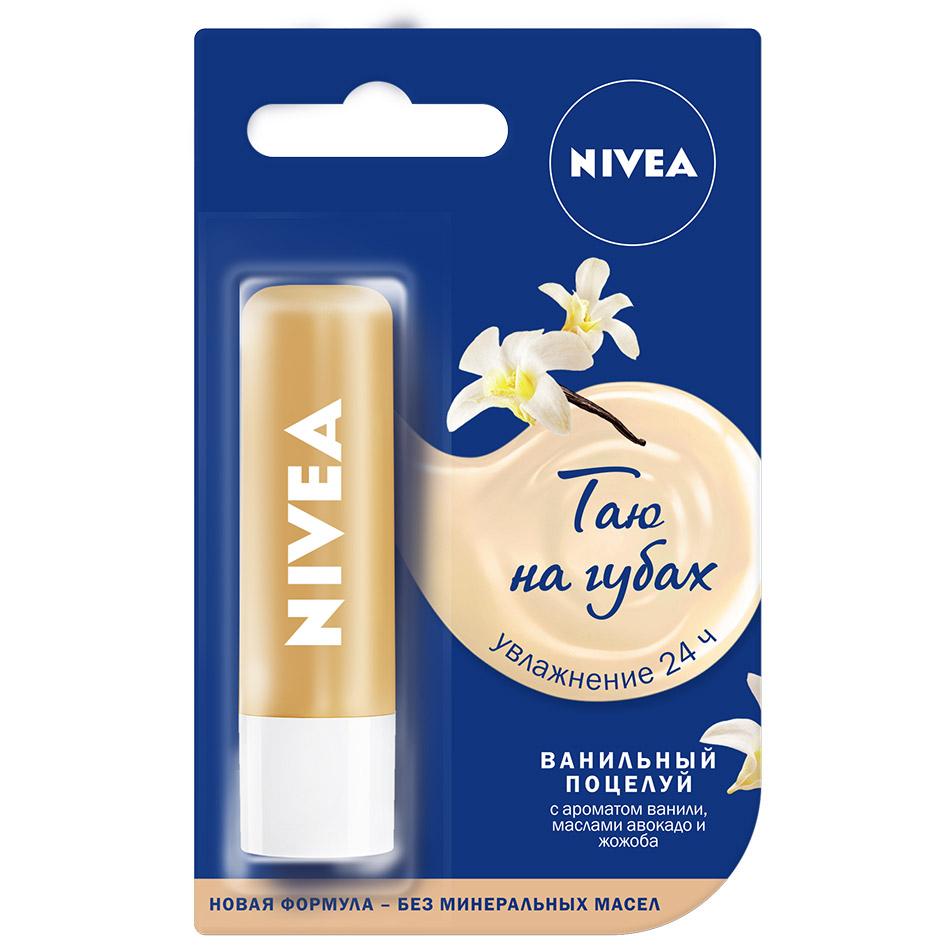 Nivea «Ванильный поцелуй»