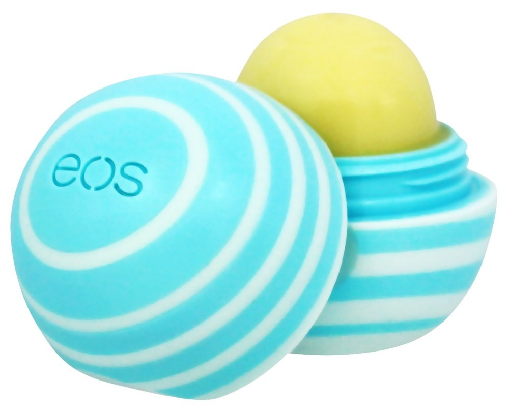 EOS Vanilla mint