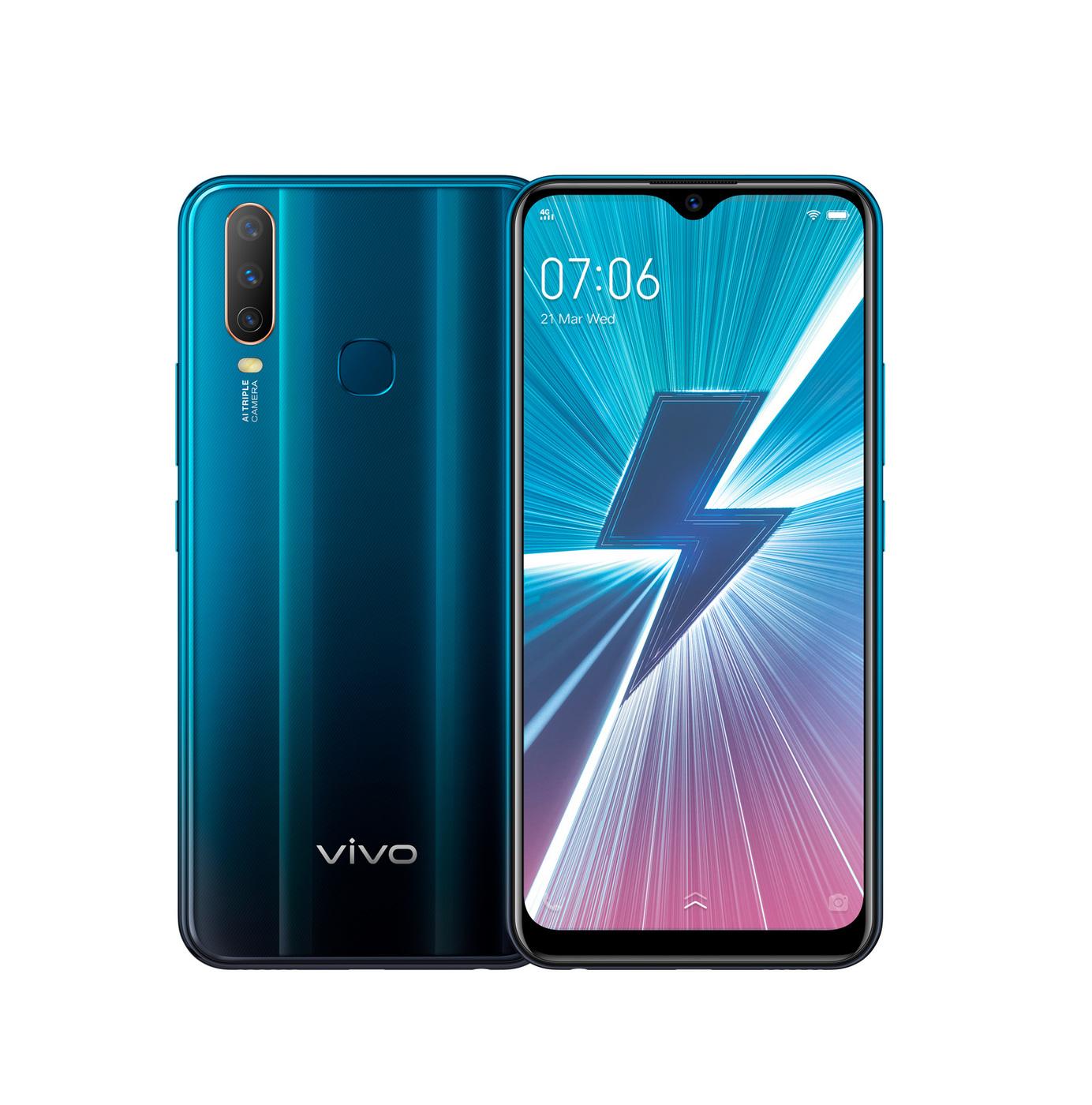 VIVO Y11 3/32GB