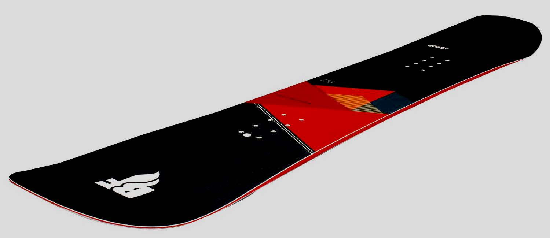 BF snowboards Scoop