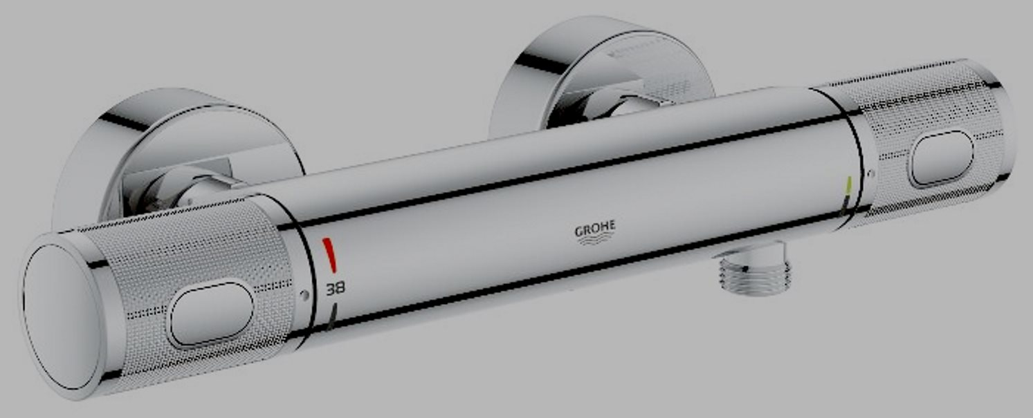 Grohe Grohtherm 1000 34143 003