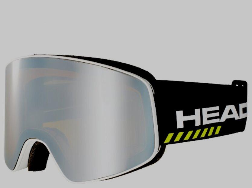 HEAD Horizon Race + Sparelens
