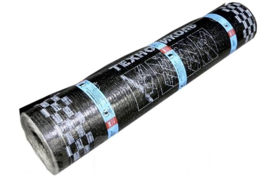 Еврорубероид ХКП 2,5 мм