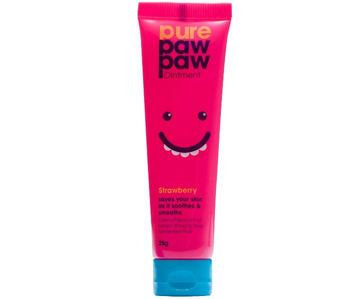 Pure Paw Paw Ointment Strawberry