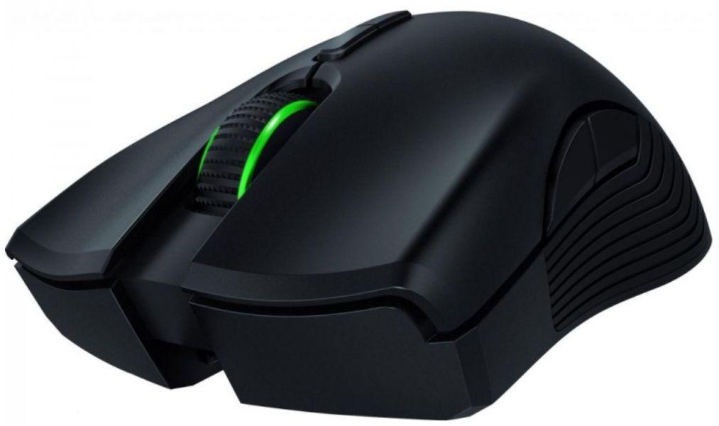 Razer Mamba Wireless (2019) Black USB