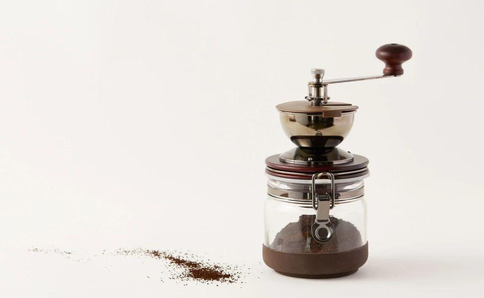 Hario Small Cofee Grinder