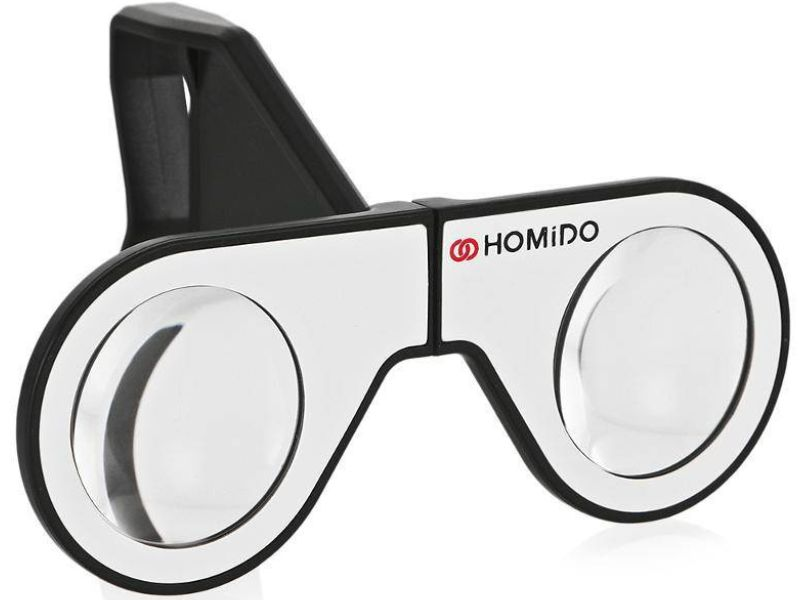 HOMIDO mini