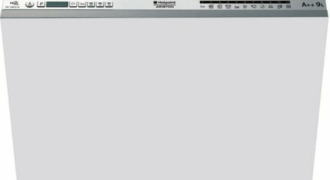 Hotpoint-Ariston LTF 11M121 O