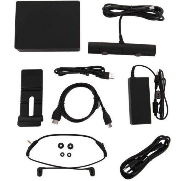 Sony PlayStation VR Mega Pack Bundle 2 MK4 (PS719998600)