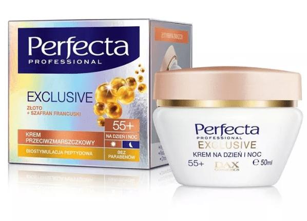 Perfecta Exclusive 55+