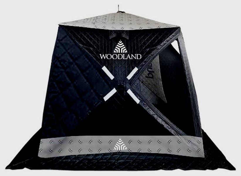 WoodLand ULTRA