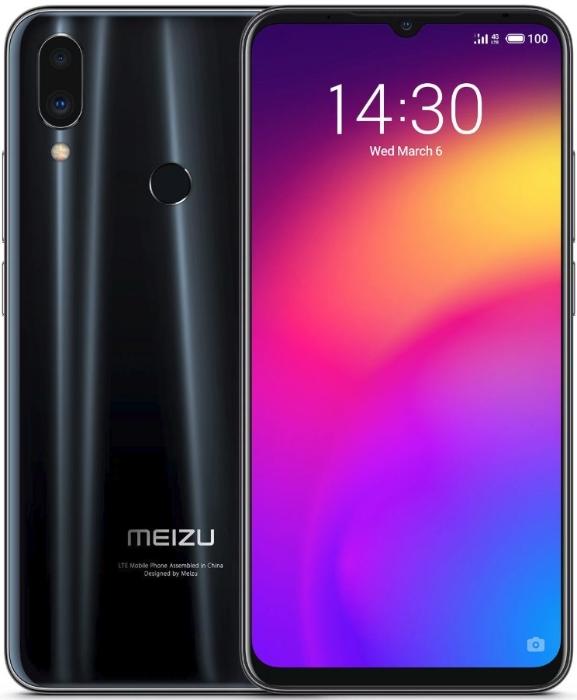 Meizu Note 9 4/128GB
