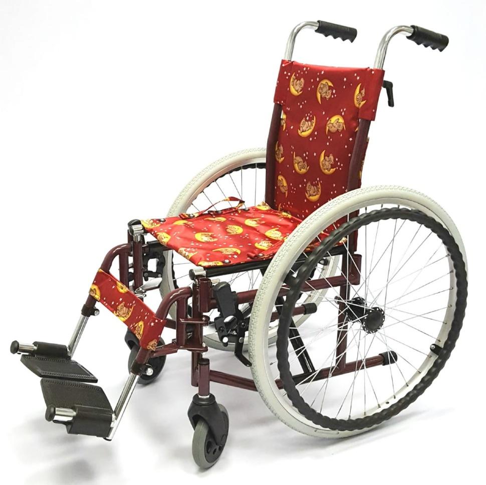 Кресло-коляска детская LY-250-C
