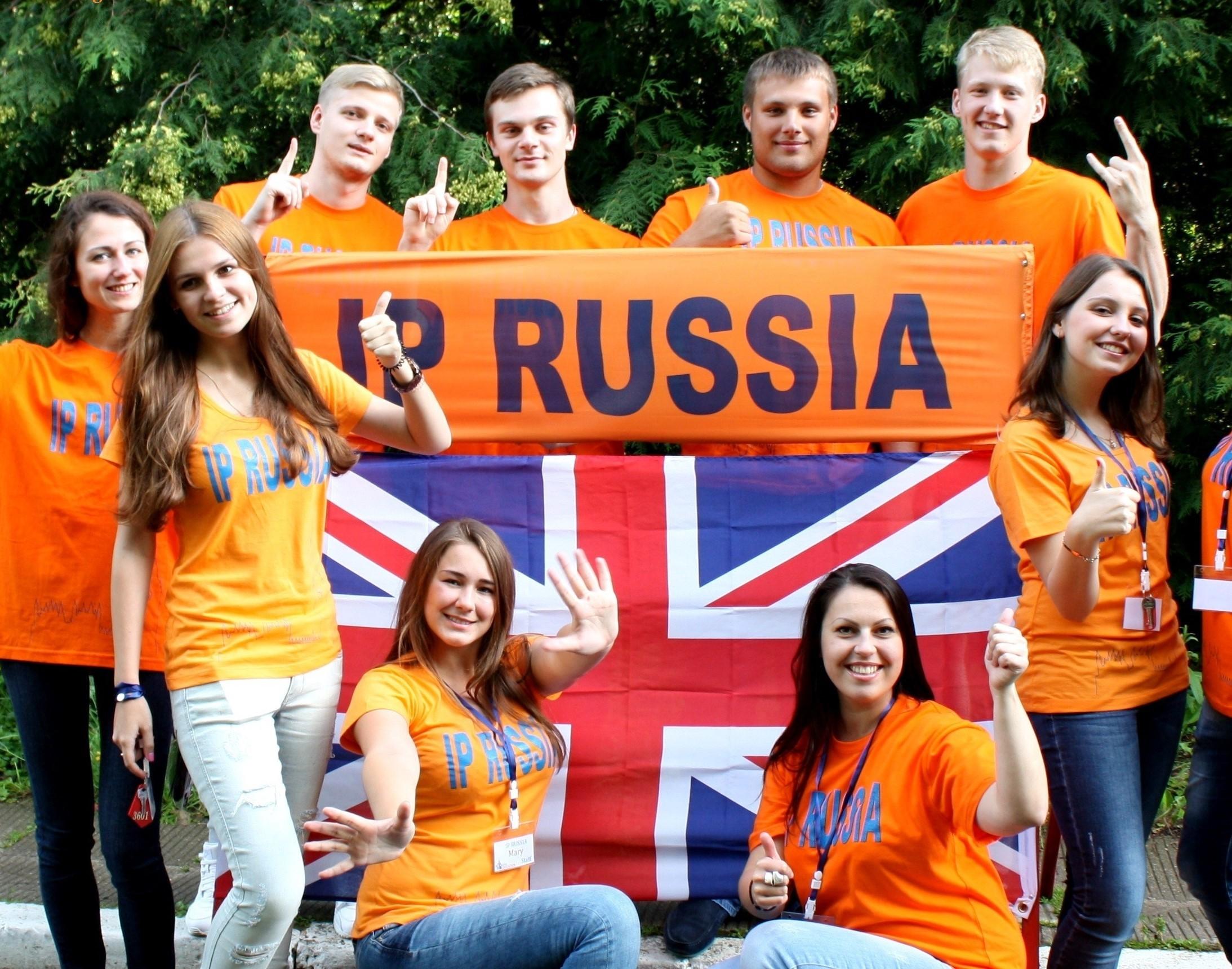 IP Russia