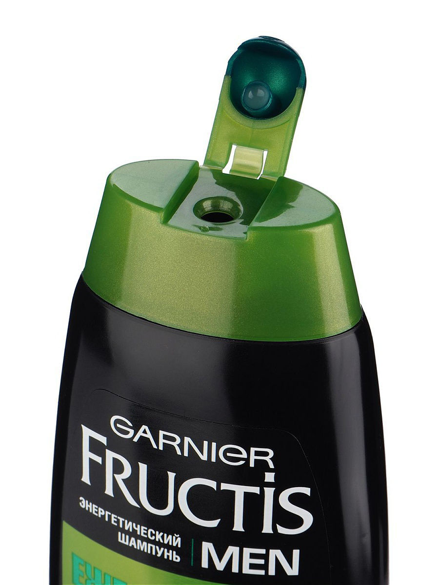 Fructis MEN Ежедневный заряд