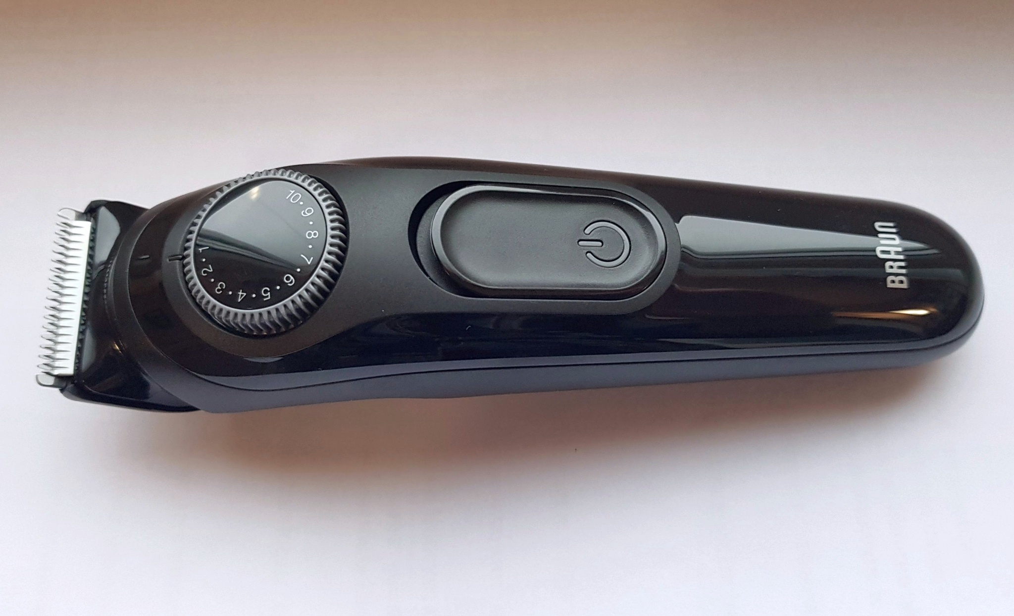 Braun BT 3020