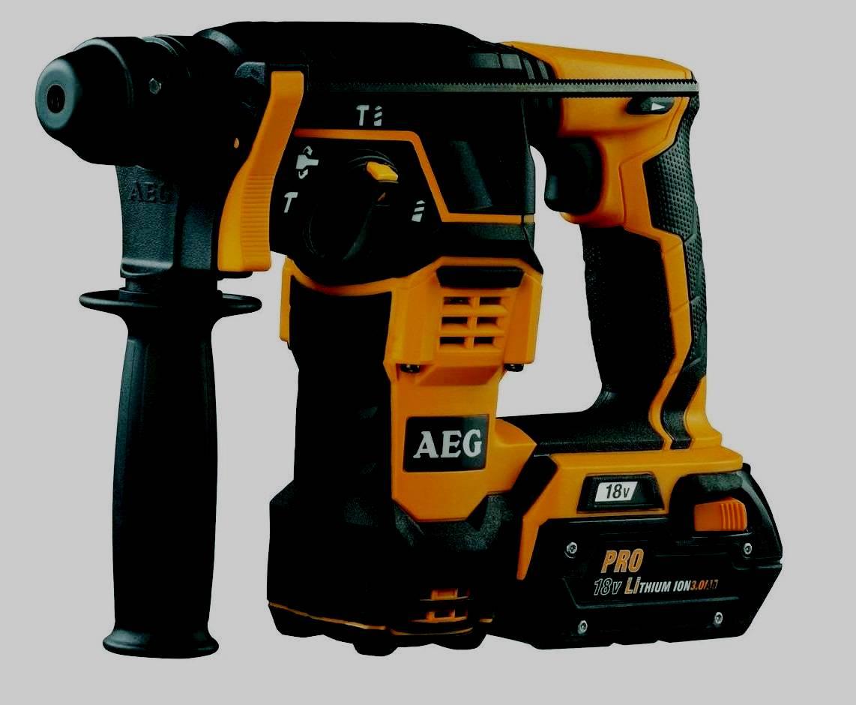 AEG BBH 18 Li – 402 C