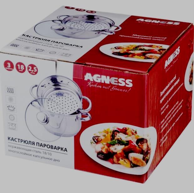 Agness 933 - 500