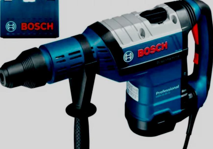 Bosch GBH 8 – 45 D (0611265100)
