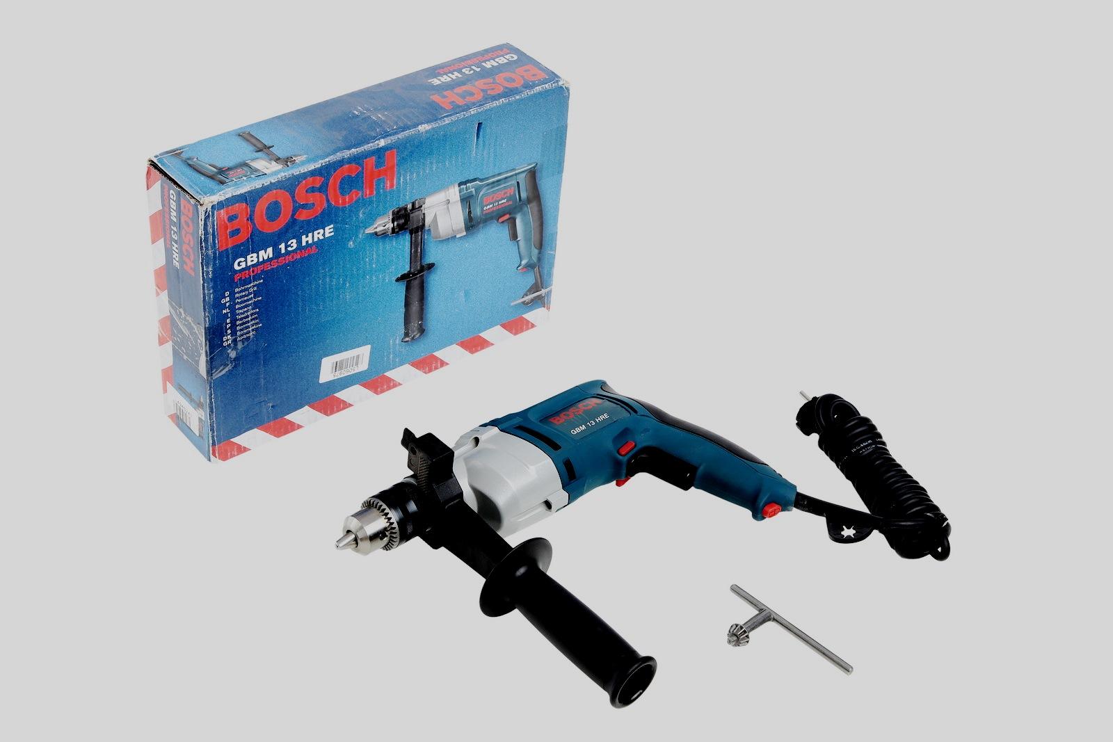 «Bosch» GBM13-HRE