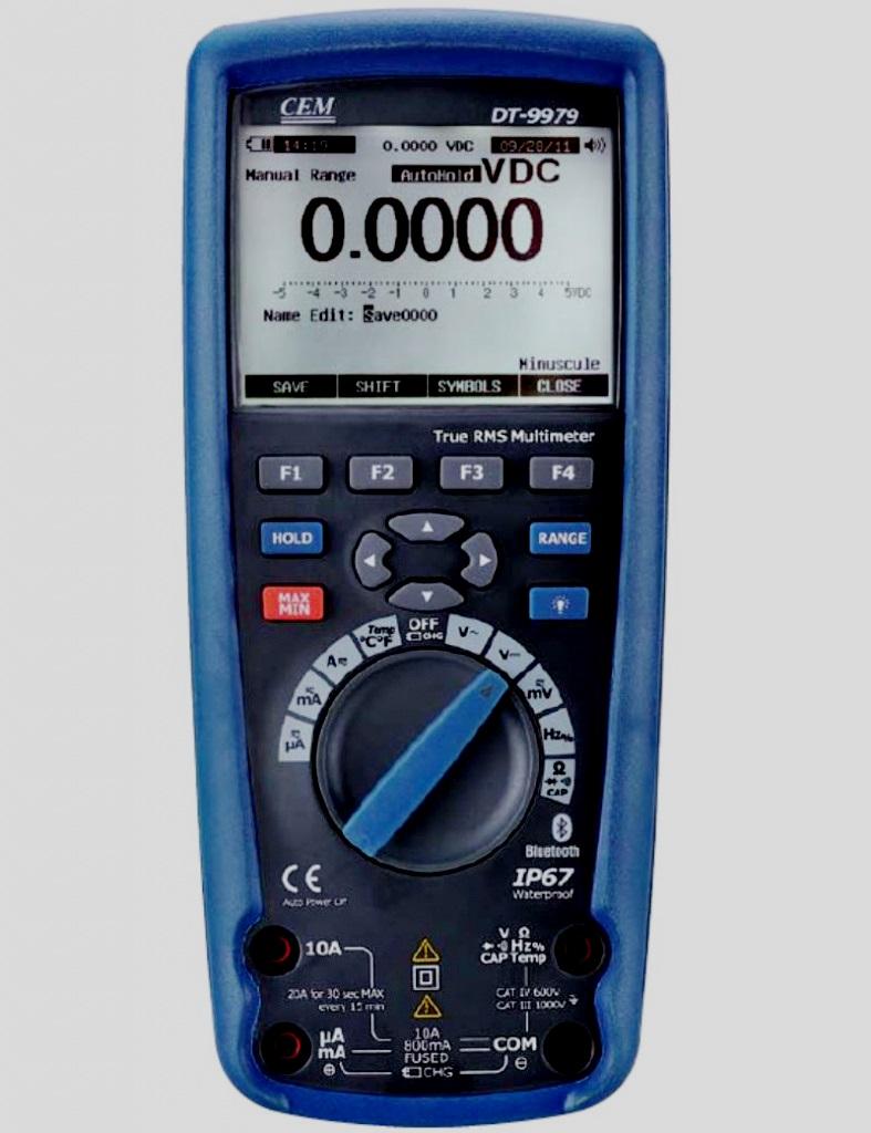 CEM DT-9979
