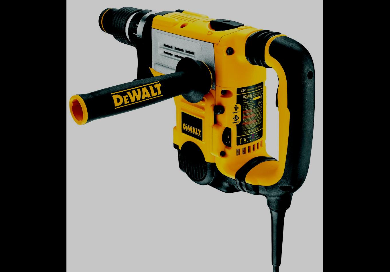 DeWalt D 25602 K