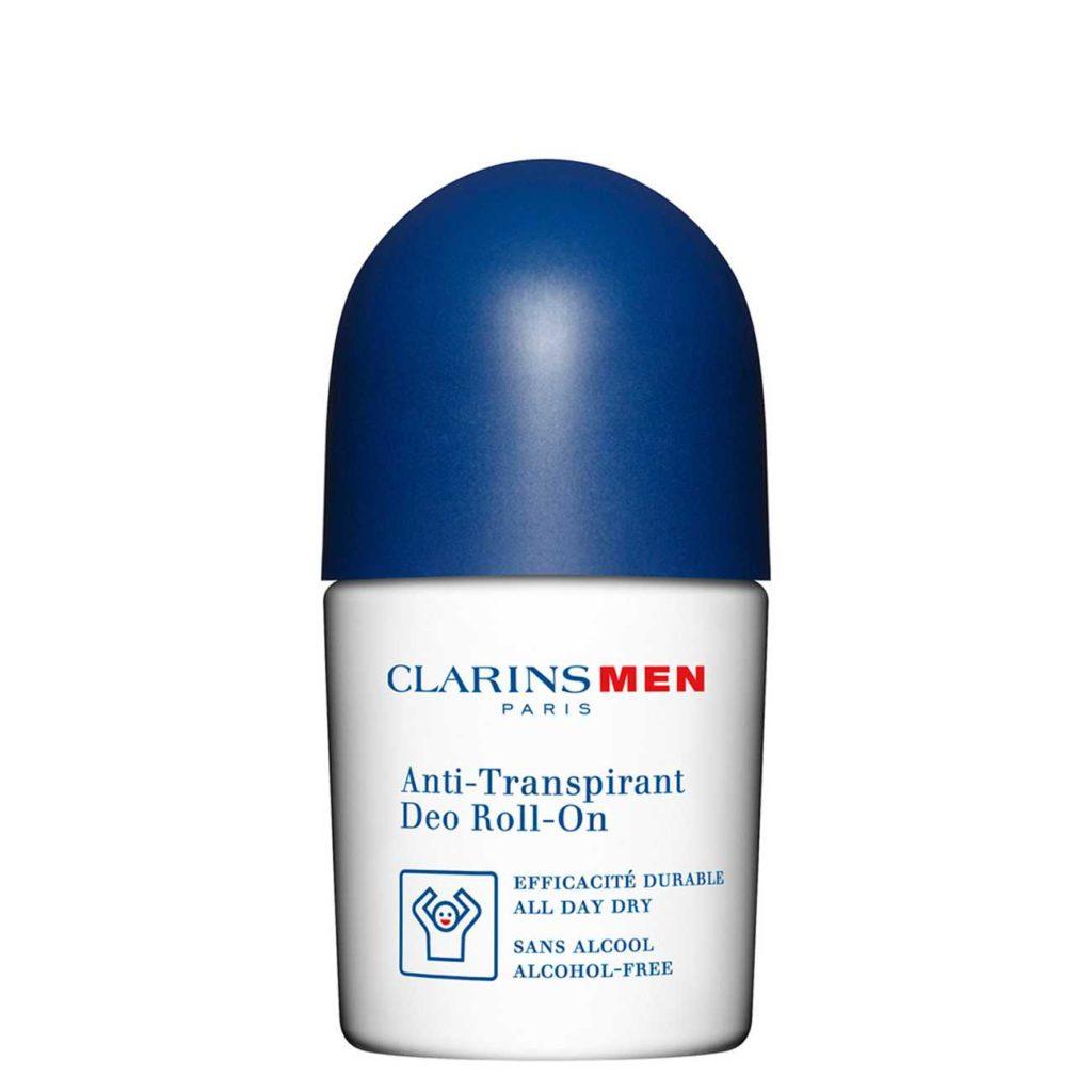 Clarins Roll-On Anti Transpirant