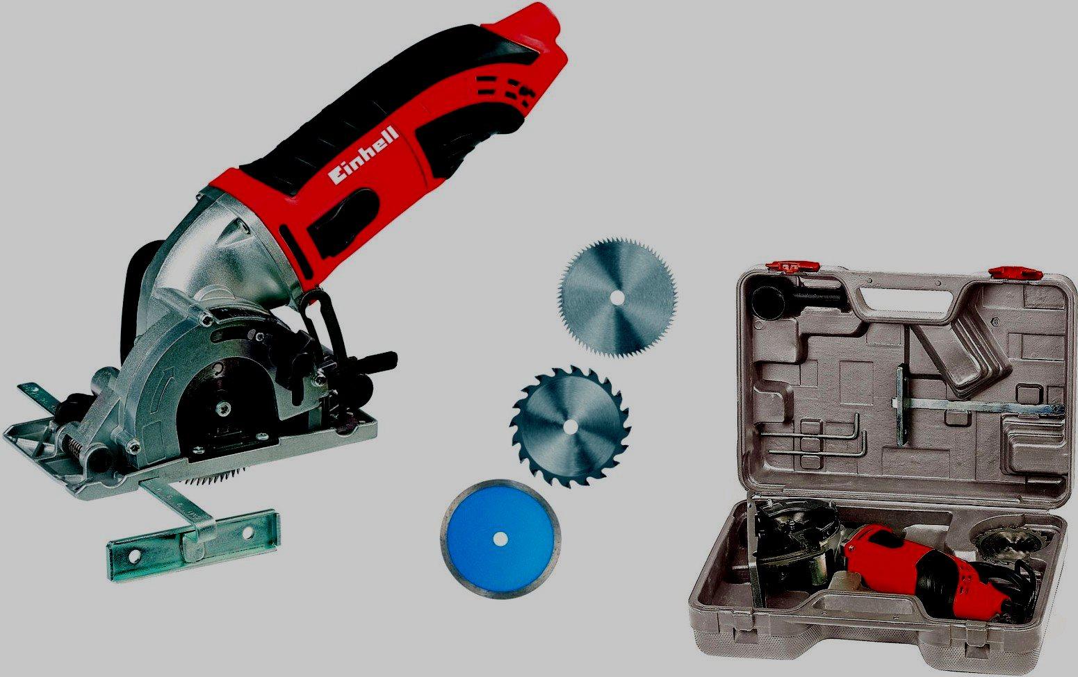 Einhell TC – CS 860 Kit