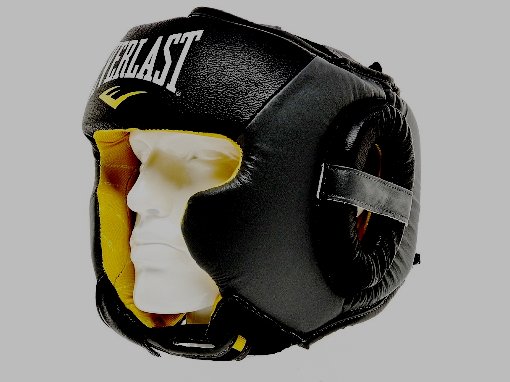 Everlast C 3 Professional Sparring Headgear