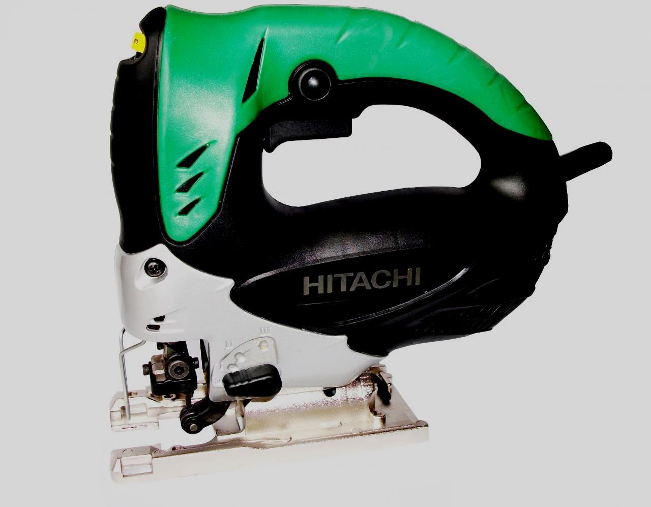 Hitachi CJ 90 VST