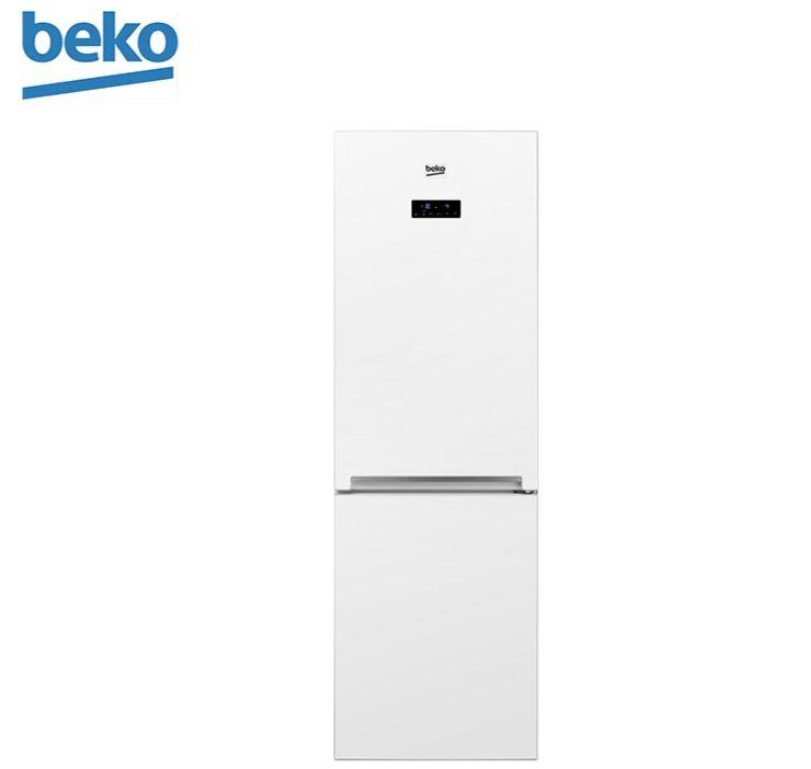 Beko RCNK 321E20 W