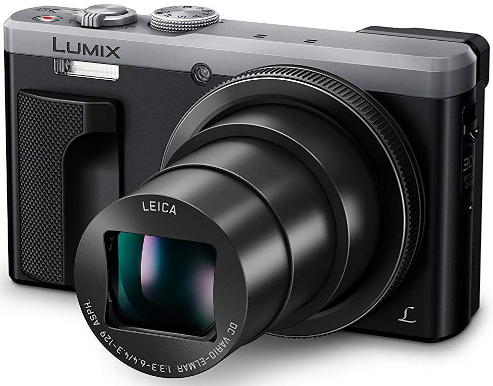 Panasonic Lumix DMC-ZS60/TZ80