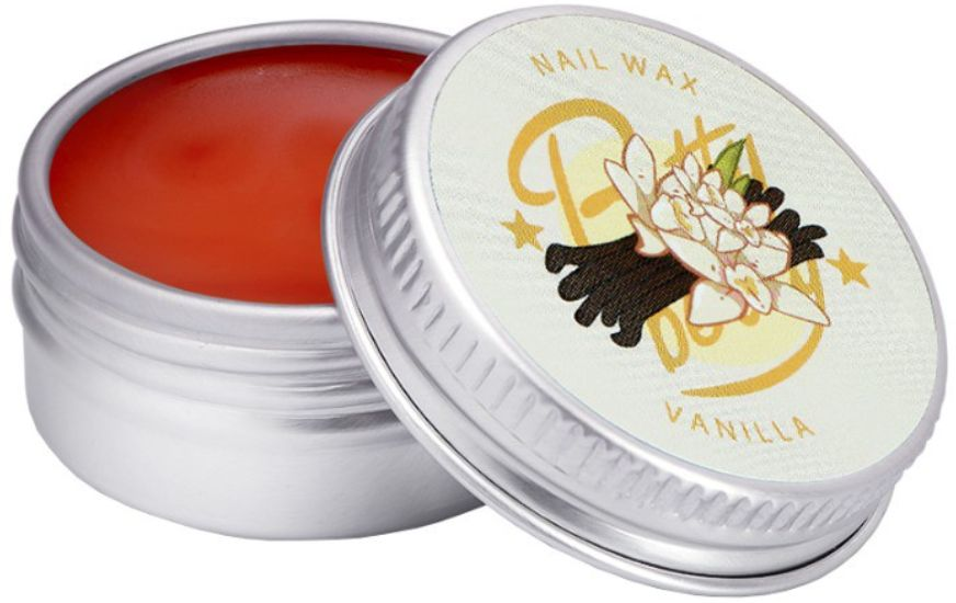 Bettyberry Nail Wax Citrus