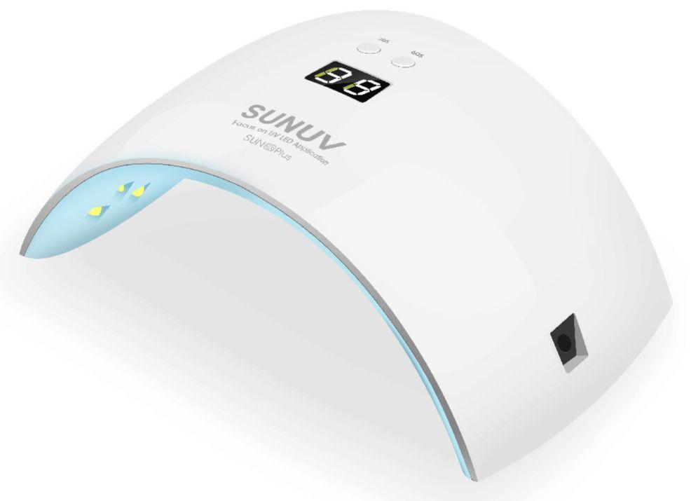 UV-LED Irisk Professional Moon Plus, 36Вт