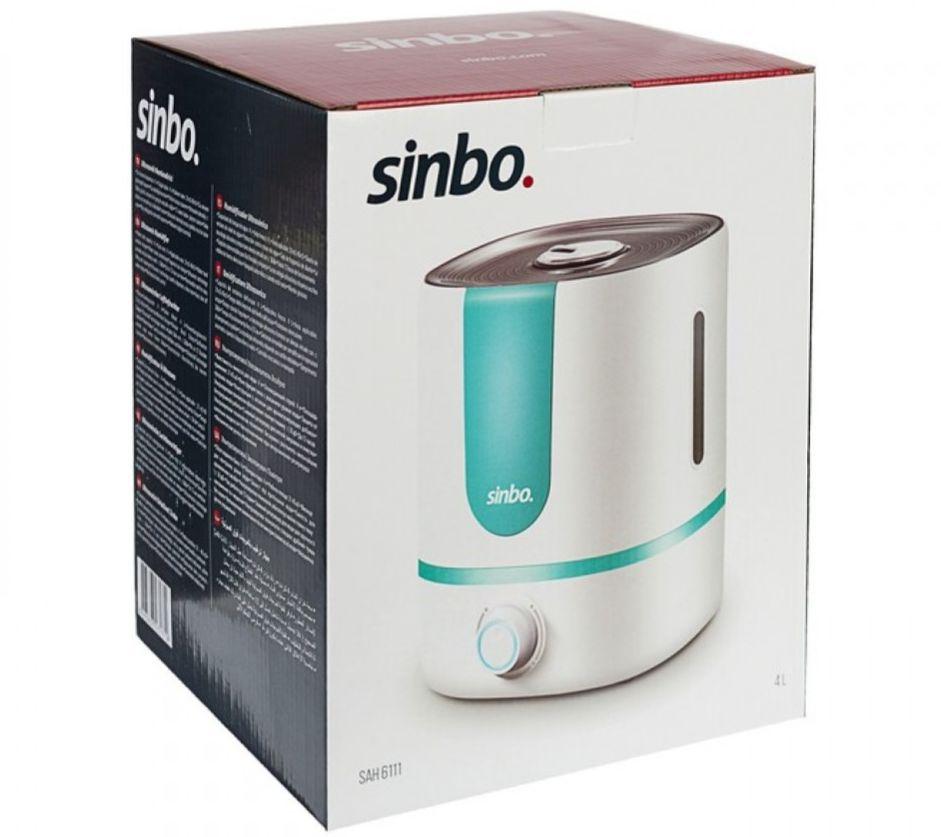 Sinbo SAH 6111