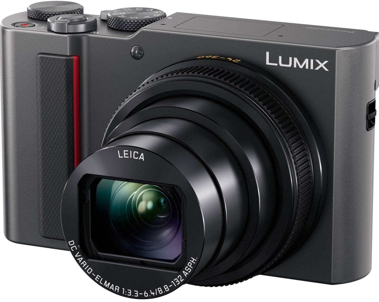 Panasonic Lumix DC-ZS200/TZ200