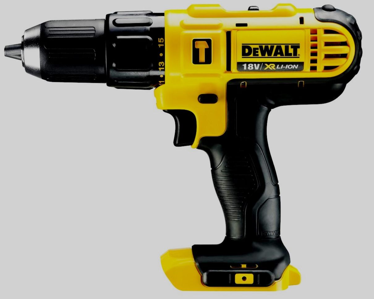 DeWALT DCD776S2