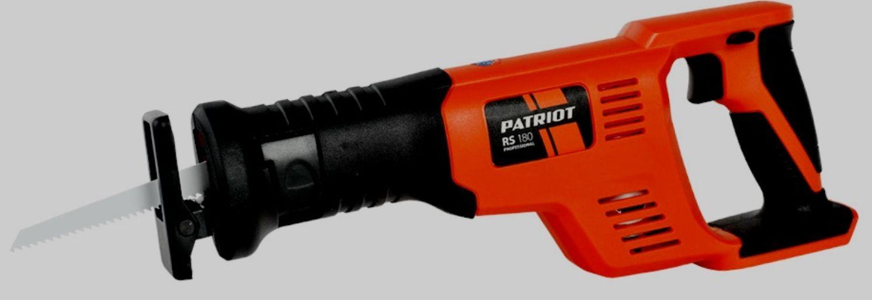 Patriot RS 180