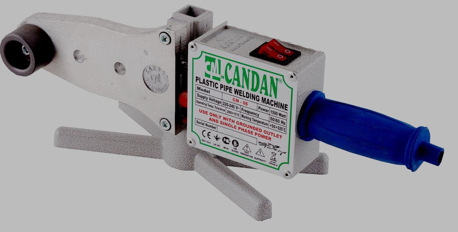 CANDAN СМ-06 SET