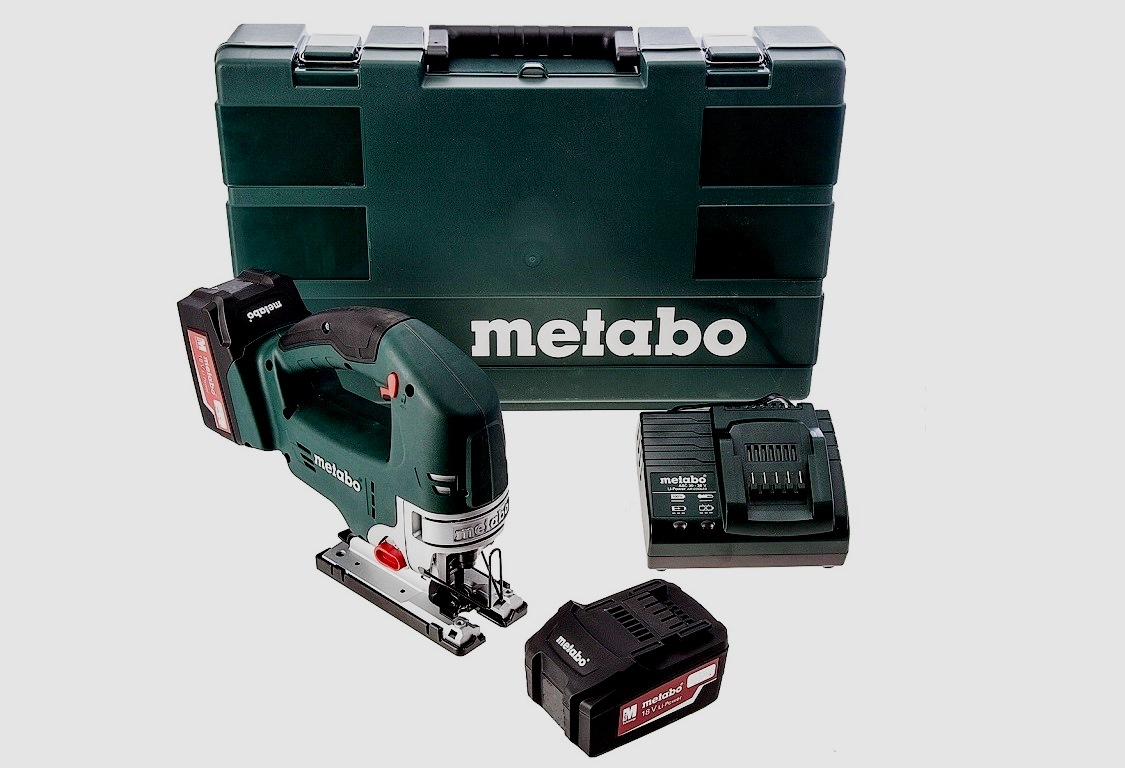 Metabo STA 18 LTX 0