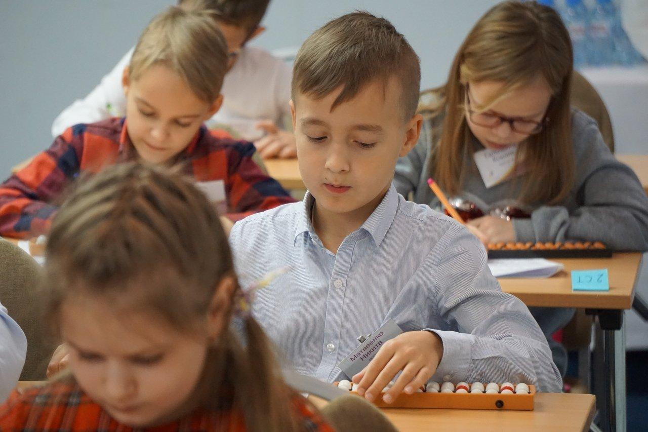 Детский интеллектуальный лагерь «МетаСтарт»