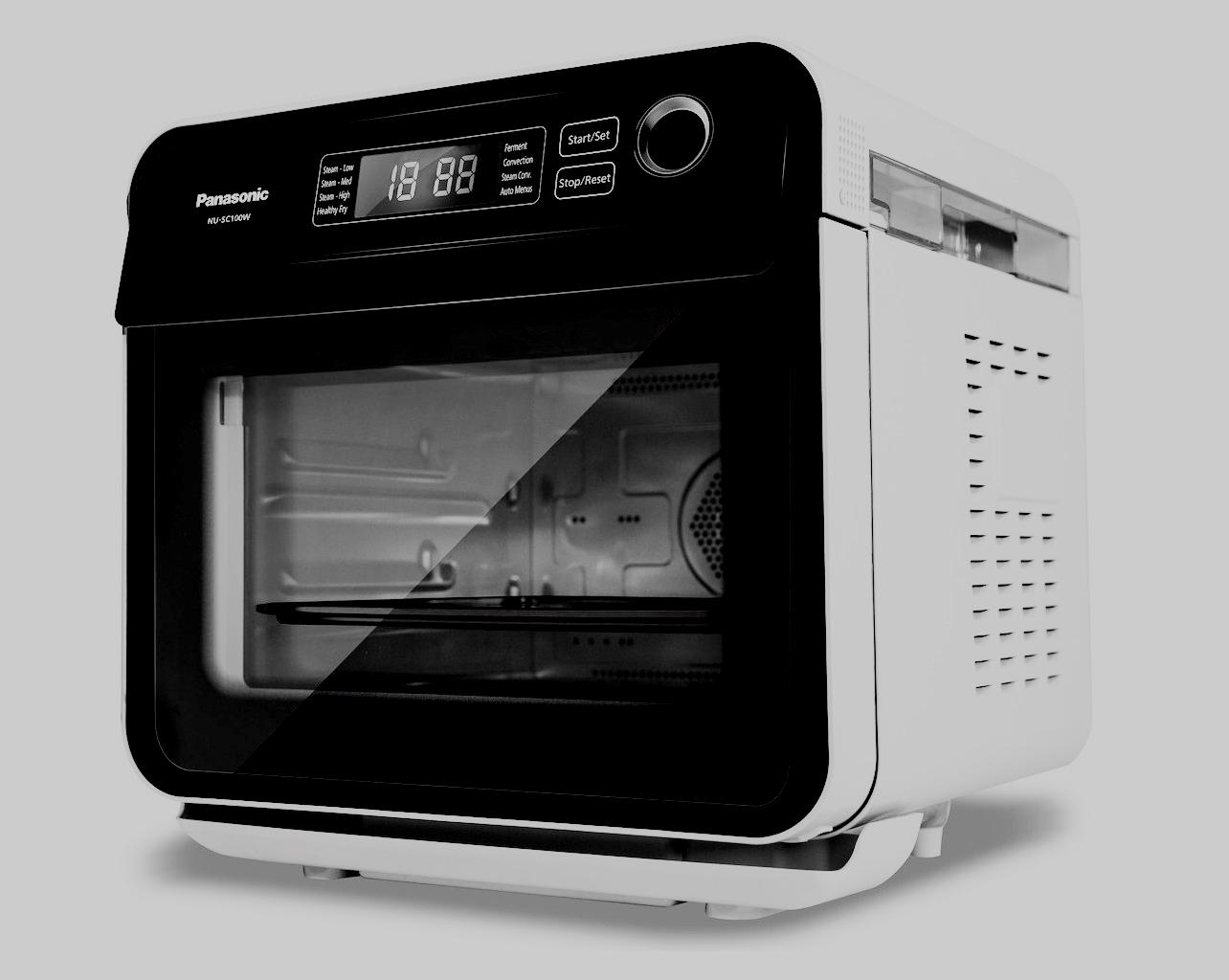 Panasonic NU – SC 101