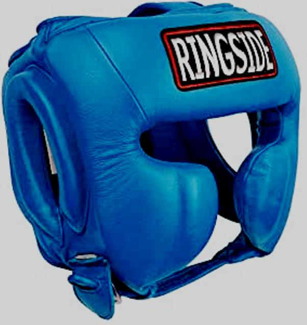 Ringside Master`s Competion Headgear