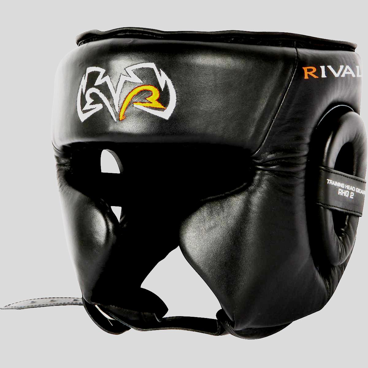 Rival Traditional Training Headgear