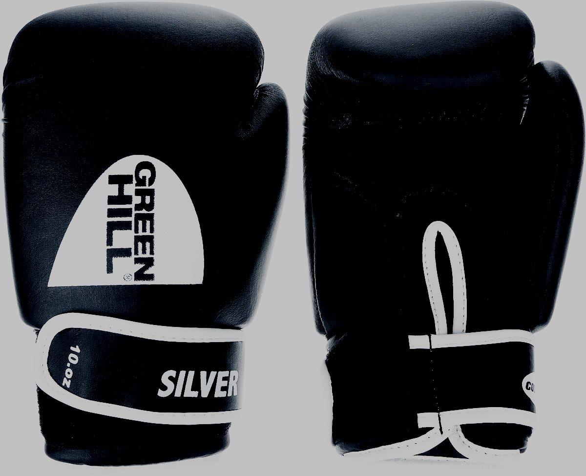 Silver 6 oz