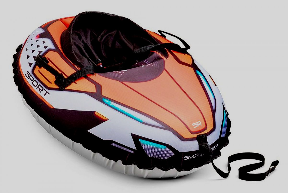 Small Rider Asteroid Sport